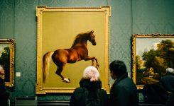 ¿Pensando en Transportar Obras de Arte desde Madrid?