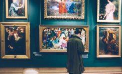 Conserva Tus Obras De Arte Con La Correcta Iluminación