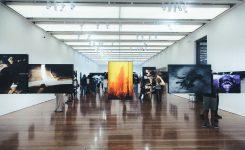 Exposiciones de arte en Madrid